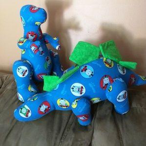 Thomas & friends Handmade dinosaurs